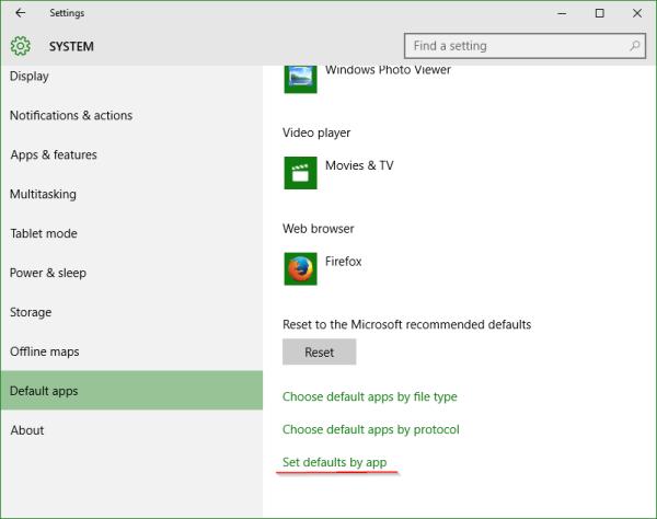 Windows-10-Settings-set-defaults-by-app uddeshyakumar.wordpress.com